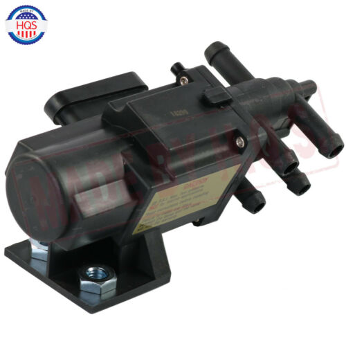6 Port Fuel Gas Dual Tank Selector Valve FV5T For Chevy Dodge Ford GMC Pickup