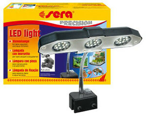 Verantwortlich Sera Led Light Led Lampe 6w/12v Stufenlos Dimmbar Freigabepreis