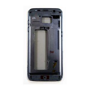 Chasis-Samsung-Galaxy-S7-Edge-SM-G935F-Azul-Original-Usado