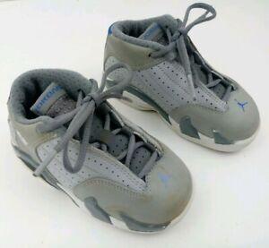 Air Jordan Retro 14 XIV 312093 004 Wolf
