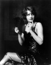 New York City Photo Flapper Barbara Stanwyck Ziegfeld Follies 1920s Vintage 8x10