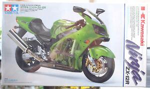 Kawasaki ZX-12R 1 200 cm³ 2000 - Helsinki - Moottoripyörä