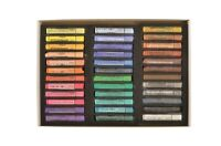 Koh-I-Noor Toison D'or Extra Soft Artist's Pastels - Sets of 12, 24, 36 and 48