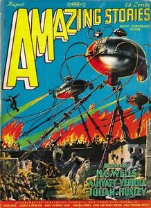 18x24-Vintage-Reproduction-War-of-The-Worlds-August-1927