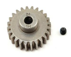 // set s 1.0 metric pitch 13-T pinion fits 5mm shaft compatibl Traxxas Gear