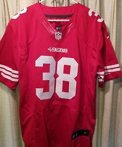 competitive price 146e8 a6468 Details about Jarryd Hayne San Francisco 49ers NFL JERSEY (SM/MED) NIKE on  Field