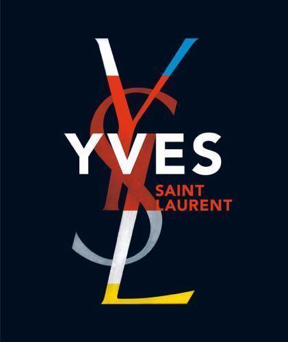 Yves Saint Laurent (Hardback Or Cased Book) by Ebay Seller