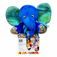 Eric Carle Backpack Harness, Elephant , New, Free Shipping
