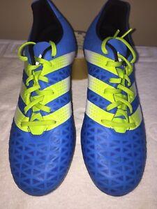 ff78ca0eb85 Image is loading Adidas-ACE-16-1-FG-Soccer-Shoes-AF5089-
