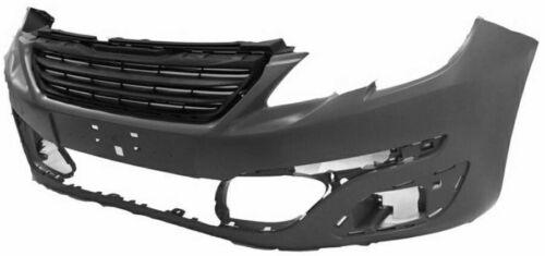 Paraurti anteriore per per peugeot 308 2013 al 2017 active