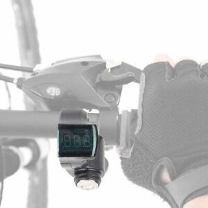 Throttle-Voltmeter-with-Digital-Voltage-Display-and-Lock-for-12-99V-E-Bike-Black