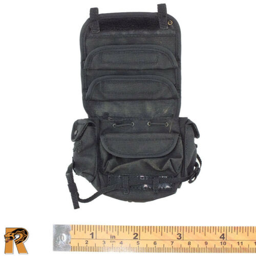 Damtoys Action Figures 1//6 Scale ABA Backpack Pouch VBSS Team Commander