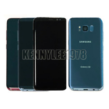 Samsung Galaxy S8 G950 64GB Factory Unlocked 4G Android Smartphone SIM Free