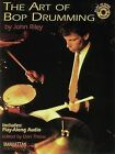 The Art of Bop Drumming by John Riley, Dan Thress (Paperback, 1998)