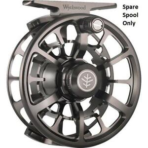 Wychwood-RS2-Fly-Reel-3-4-Spare-Spool-Only-Fly-Fishing