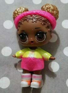 LOL Surprise Doll Clothes Outfit Set HOOPS MVP Big Sister Series 1-019 Figure