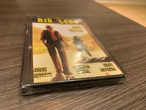 Rio-Lobo-DVD-John-Wayne-Howard-Hawks-George-Riviero-Chris-Mitchum-Sealed