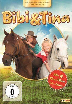Alle Bibi Und Tina Filme