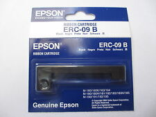 Genuine originales Epson erc-09b m195 m 195 mp130 mp 130 mp150k mp 150k mx160 M