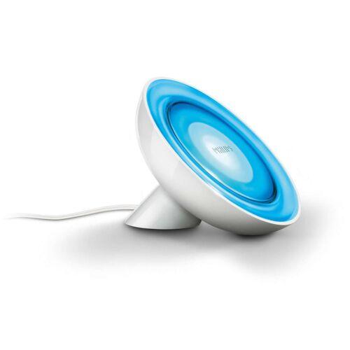 Philips Hue Bloom Ambient Smart LED Light Google 797977 Apple Pairs w// Alexa