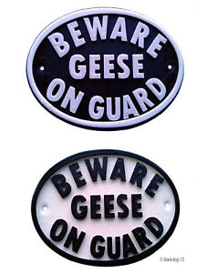 Beware-Geese-On-Guard-House-Garden-Sign-Plaque