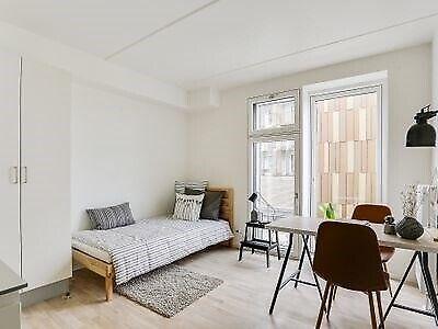 8230 vær. 1 lejlighed, m2 34, Søren Frichs Vej