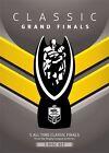 NRL - Classic Grand Finals (DVD, 2013, 3-Disc Set)