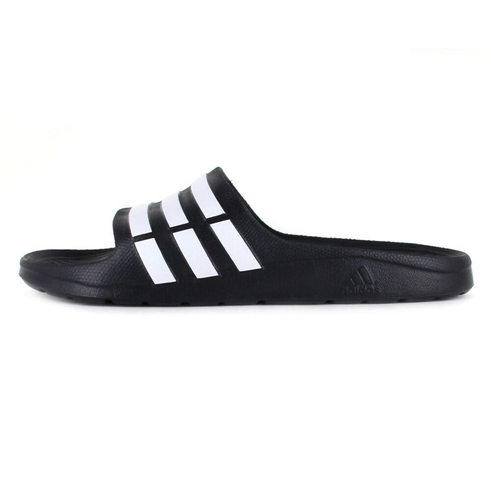 Adidad Duramo Slide hombre sandalias de playa g15890 y baño sandals la g15890 playa 5ff25f