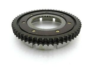 CLUTCH-SPROCKET-56T-AND-DRUM-ASSEMBLY-500cc-ROYAL-ENFIELD-NEW-BRAND