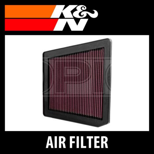 K and N Original Performance Part K/&N High Flow Replacement Air Filter 33-2179