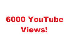 6K YouTube-Video-Views + 200-likes || SmmGurus