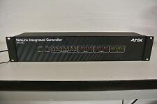 AMX NetLinx Ni-3100 Integrated Controller AxLink
