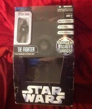 Large Wing Imperial Tie Fighter 2006 Hasbro NEW IN BOX