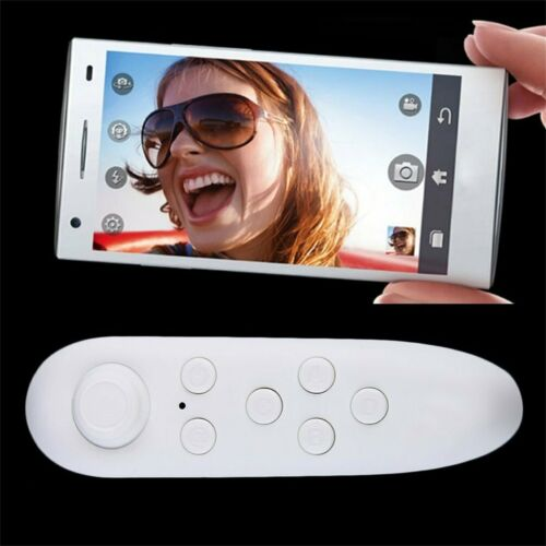 4 Modes Gamepad Remote Controller Music Game Shutter Video for VR CT