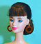 Barbie-Dreamz-LARGE-HOOP-RING-Hoops-EARRINGS-Doll-Jewelry-CHOICE-of-12-COLORS thumbnail 7