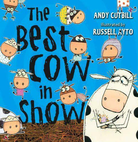 1 of 1 - The Best Cow in Show by Andy Cutbill | Paperback Book | 9780007179701 | NEW