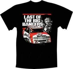 VK COMMODORE PETER BROCK T SHIRT All sizes