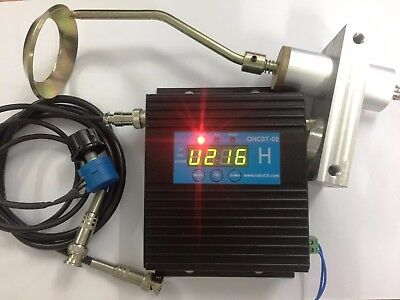 Torch Height Controller with Step//Dir Output CNC flame cutting machine