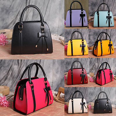 Ladies Elegant Totes Handbags Women Career Party Large Fashion Satchels