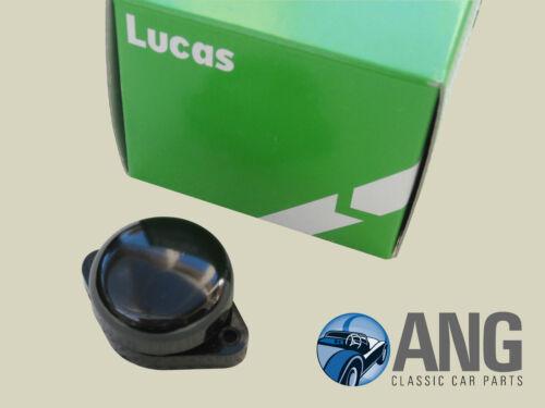 proyecto de construcción especiales Lucas SPB160 Interruptor de empuje Cuerno montado en el tablero de 2H3383 Kit de coche