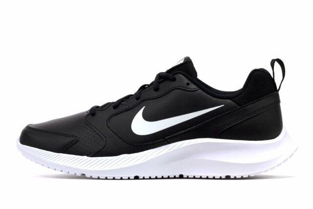 Nike Todos Mens Running Trainers Black