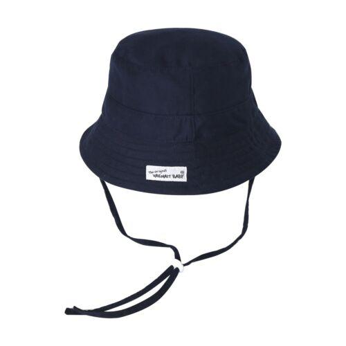 "Vaenait baby Kids Unisex Sun Hat UPF 50 Breathable Mesh Lining /""Bucket hat/"" 1-9T"