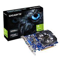 Gigabyte Gt 420 2gb 128-bit Ddr3 Pci Express 2.0 X 16 Atx Video Graphics Card...