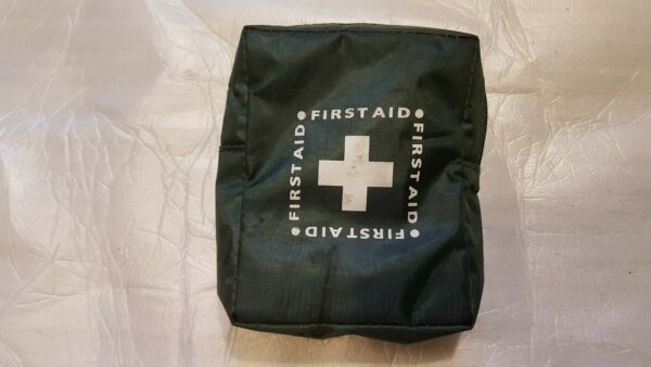 GeïMporteerd Uit Het Buitenland Mercedes Benz Mb A B C E S Gl Cls Cla Gla Gle Glc Gls Ml First Aid Kit Box Bag