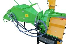 8 Wc 8h Wood Chipper From Victory Tractor Implements