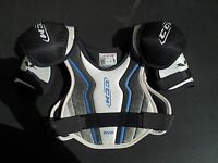 Ccm Vector Ove Hockey Shoulder Pads Youth All Sizes