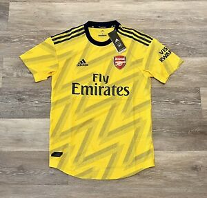 Adidas Arsenal Away Climachill Soccer Jersey Eh5638 2019 2020 Men S Small Nwt 192616619575 Ebay