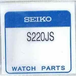 SEIKO-SPRING-BARS-FOR-HONDA-F1-SPORTURA-S220JS-261