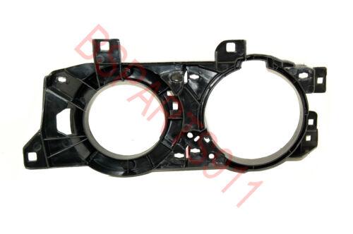e32 730i 525i 540i New BMW e34 520i 740i Left Headlight Frame 63121378325