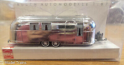 Airstream HO Scale Cars 44982